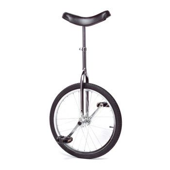 "Raleigh 20"" Unicycle"