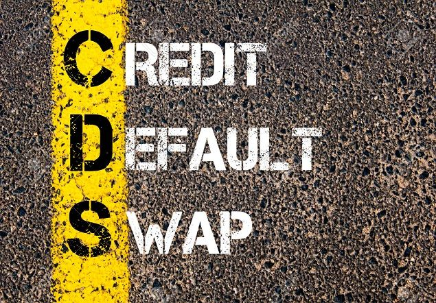 What Are Credit Default Swaps ?