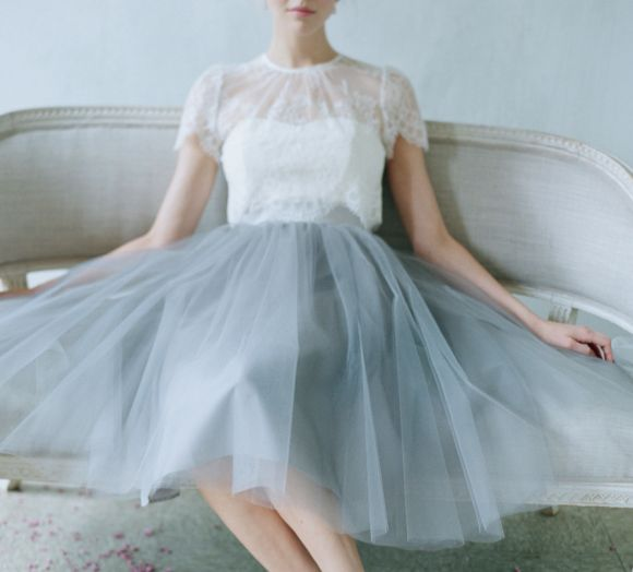 WIN an Alexandra Grecco tulle skirt | HUGE summer giveaway up on www.weddingsparrow.co.uk this week!