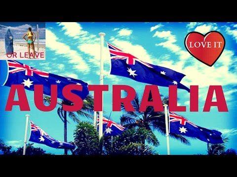 AUSTRALIA - YouTube