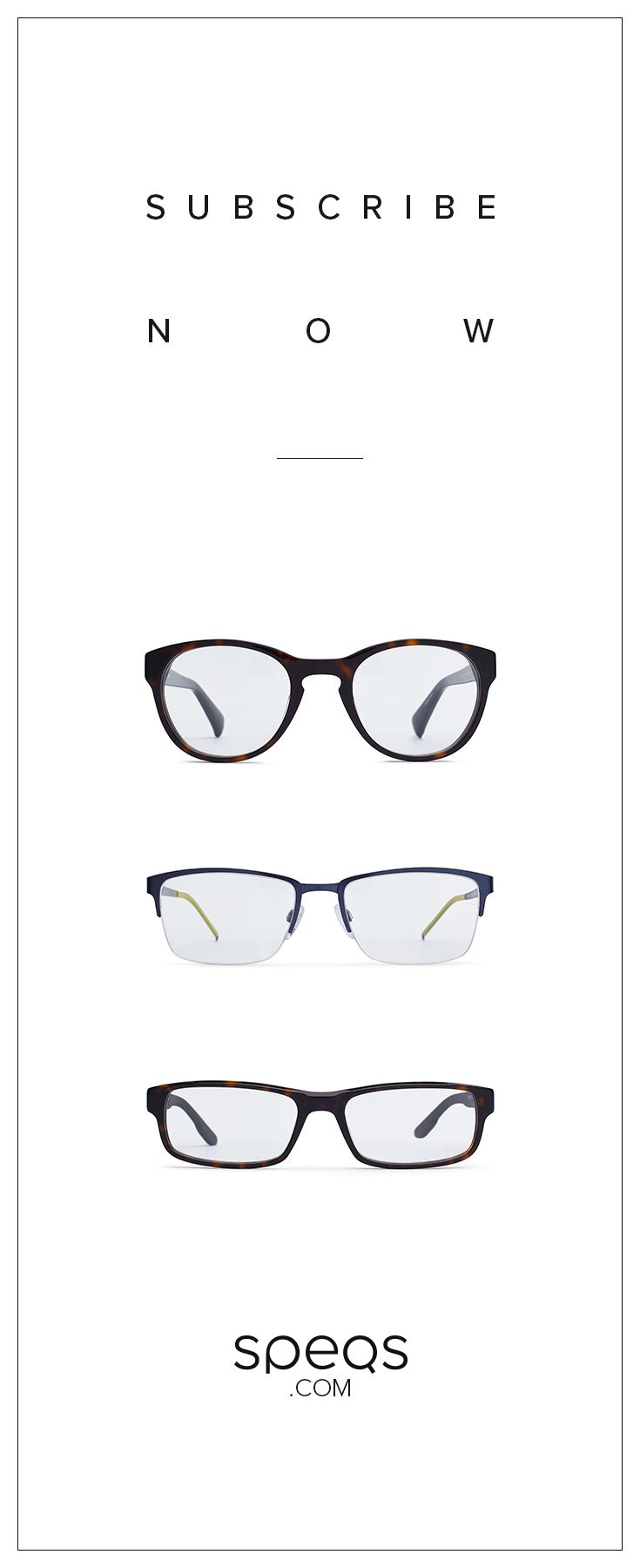 Buy designer glasses online! Are you ready for our launch?  | www.speqs.com