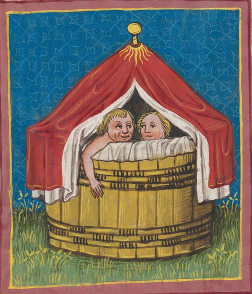 Codex Schürstab.  Zürich, Zentralbibliothek, Ms. C 54 (Nürnberg c.1472)