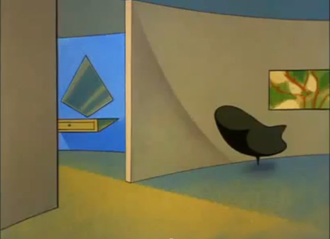 42 Best Images About Jetsons Design On Pinterest