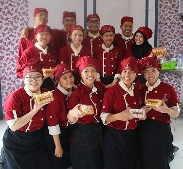 Mahasiswa Patiseri - Tristar Institute Jakarta