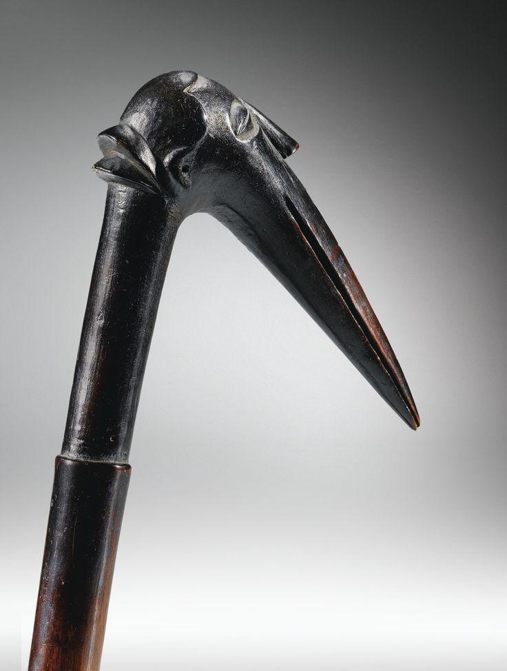 Emblème du <em>bukasandji</em>, Luba, République Démocratique du Congo | Lot | Sotheby's