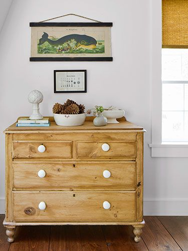 Julie Murphy Connecticut Home - Restored Connecticut Cottage - Country Living