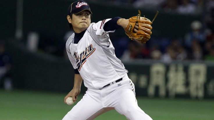Hideaki Wakui  -  5 overseas players not named Ohtani who are worth a look  -  November 21, 2017.  Wakui, who won the prestigious Sawamura Award in 2009 and spent the past four seasons with the Chiba Lotte Marines in Japan, is interested in playing in the big leagues and filed for international free agency at the beginning of the month.   MORE...