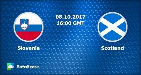 live sport stream | #WorldCup #UEFA | Slovenia Vs. Scotland | Livestream | 08-10-2017