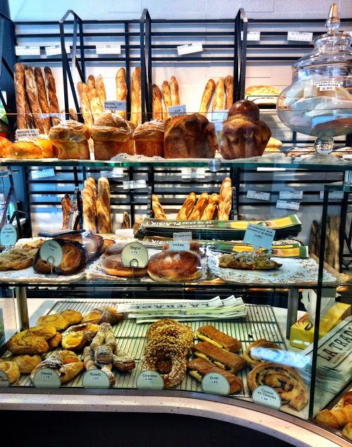 EATING IN PARIS - 10 ways to eat for under 10€ in Paris and other tips! #travel #France