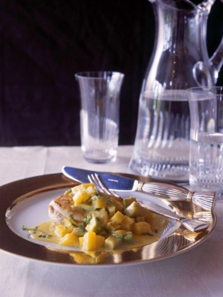 10x De lekkerste avocado recepten | Cubaanse kip met avocado | ELLE Eten