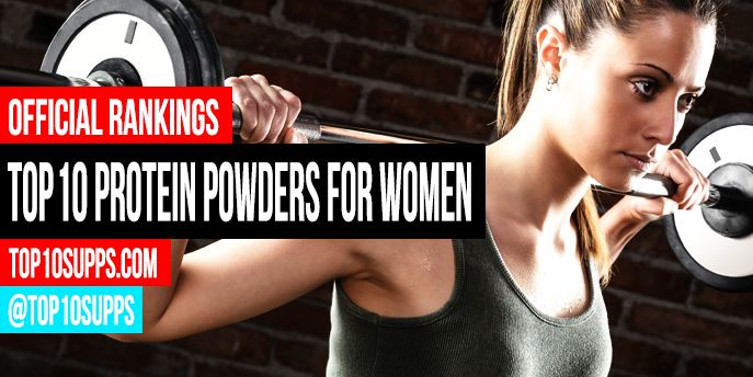 what-is-the-best-protein-powder-for-women-to-buy-today