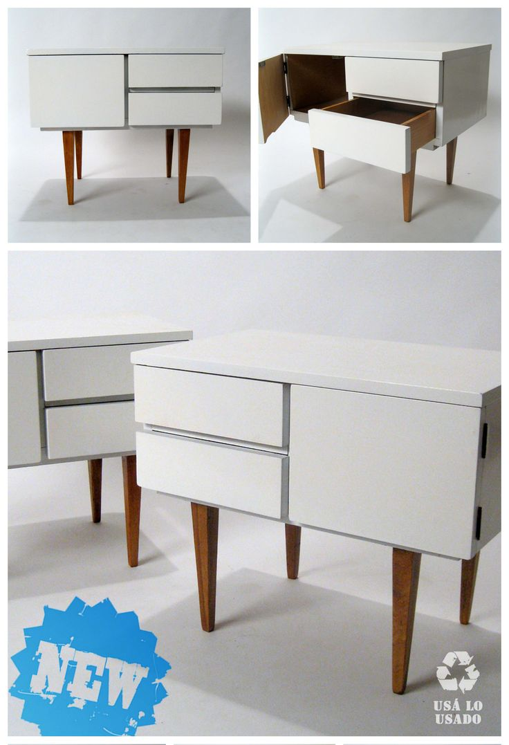 97 best muebles lindos reciclados images on pinterest for Muebles reciclados