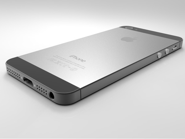 video er for iphone 5