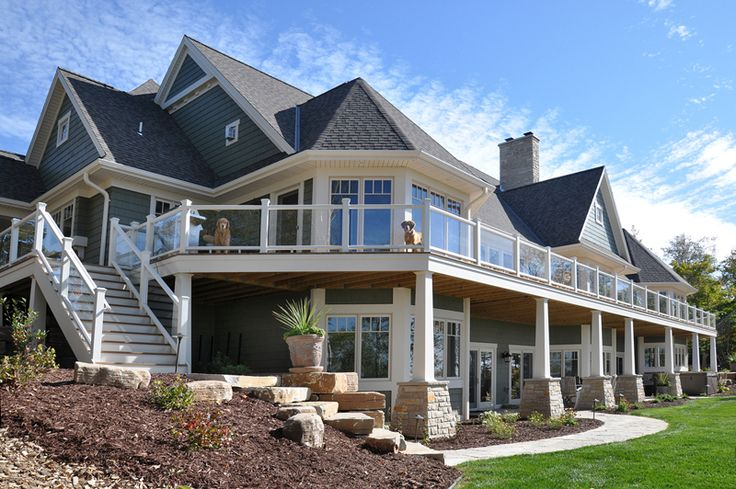 Traditional Home Exteriors: Top 25+ Best Traditional Home Exteriors Ideas On Pinterest