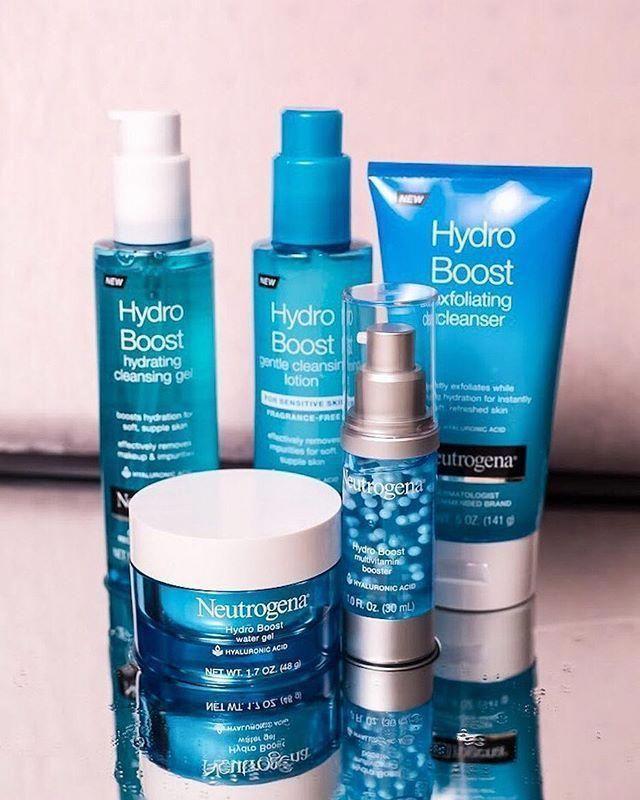 Anti Aging Gesichtsbehandlung Parabenfreie Hautpflege Orden Der Dermis H In 2020 Neutrogena Skin Care Paraben Free Skincare Paraben Free Products