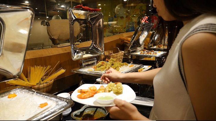 Hoàng Yến Buffet Restaurant  - Ngô Đức Kế Street - Saigon