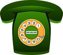 Phone, Telephone, Communication