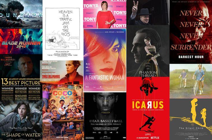 Oscar 2018 Kazananlar - http://www.omurokur.com/2018/03/oscar-2018-kazananlar/