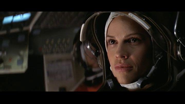 the core movie space shuttle landing - photo #33