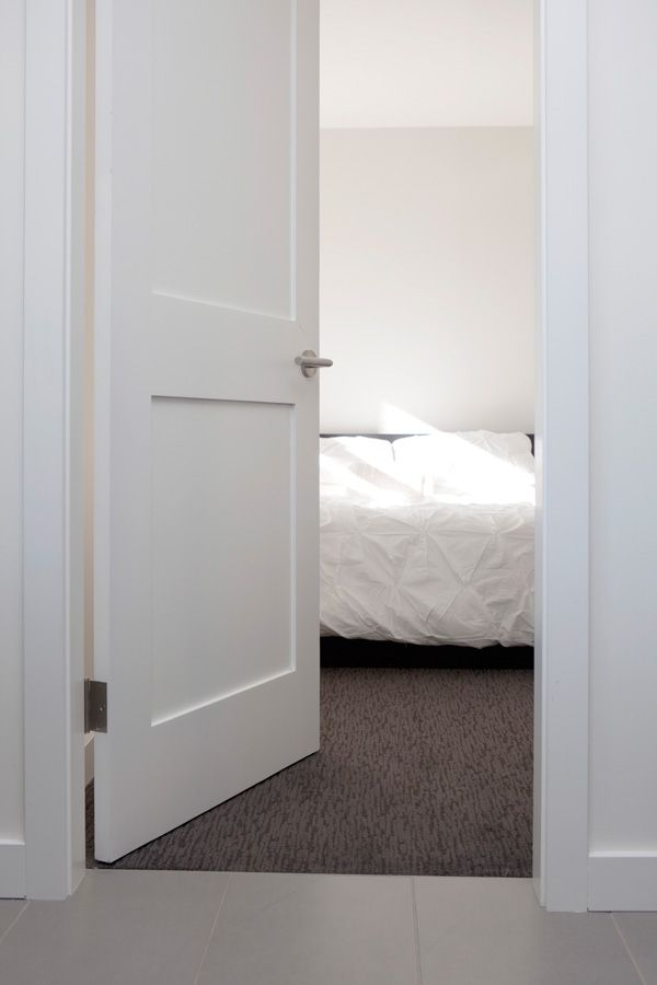 Modern White Interior Doors best 25+ traditional interior doors ideas on pinterest | basement