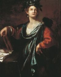 Clio, Musa della Storia