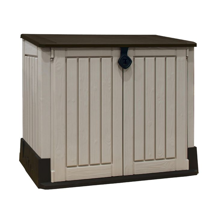 Keter kussenbox Store it out midi