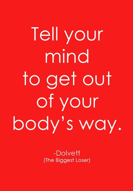 famous quotes inspirational weight loss