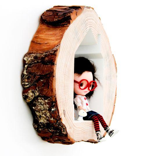 TreeHouse — Colectivo da Rainha