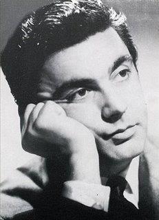 actor Dimitris Horn