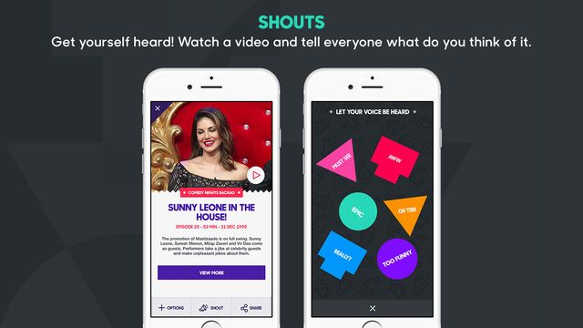 Voot App Download for Android (apk) & iOS Devices