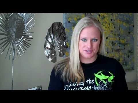 It Works!  -  Meet Denise Walsh!