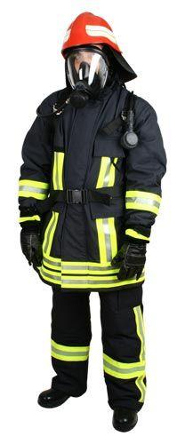 Echipament de protecție pompieri