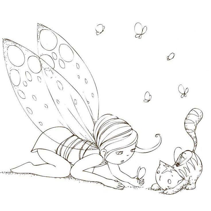 128 besten Feen, Fairys / Karten Bilder auf Pinterest