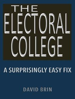 The Electoral College: A Surprisingly Easy Fix