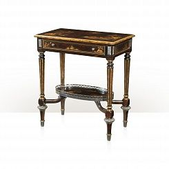 Восточная мебель. Купить мебель в восточном стиле | Fabian Smith
