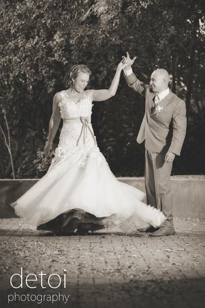 Minette & Loutjie - 10 May 2014