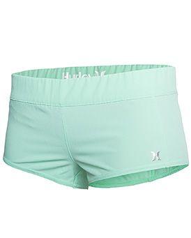 Hurley Hot Short Womens Boardshort - $35.00