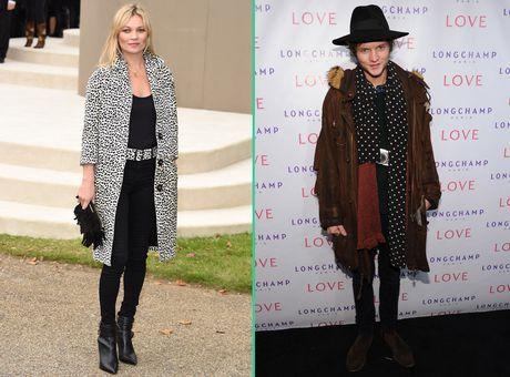 Kate Moss: toujours mariée à Jamie Hince, elle aurait un nouveau petit ami