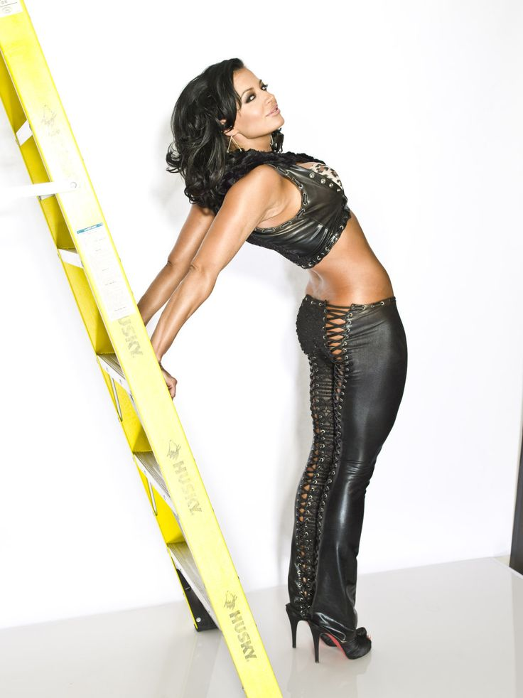 lisa raye pole dancing