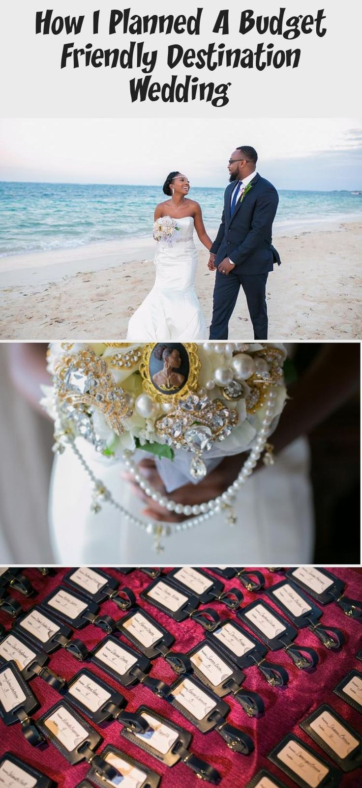 Our budget friendly destination wedding at the Iberostar