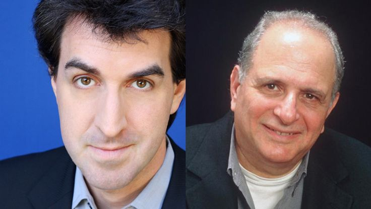 Jason Robert Brown and Alfred Uhry