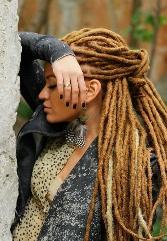 I need to do this to my hair asap. Beautiful
