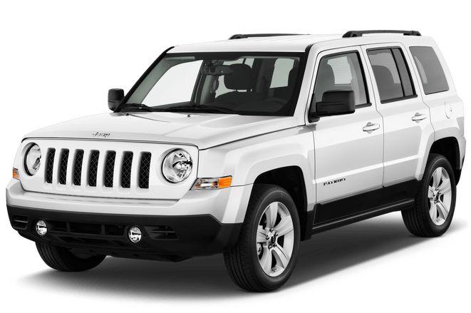 Best Jeep Patriot Reviews 2015