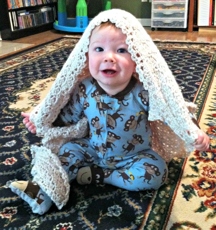 92 best Crochet-Baby items images on Pinterest | Ganchillo libre ...