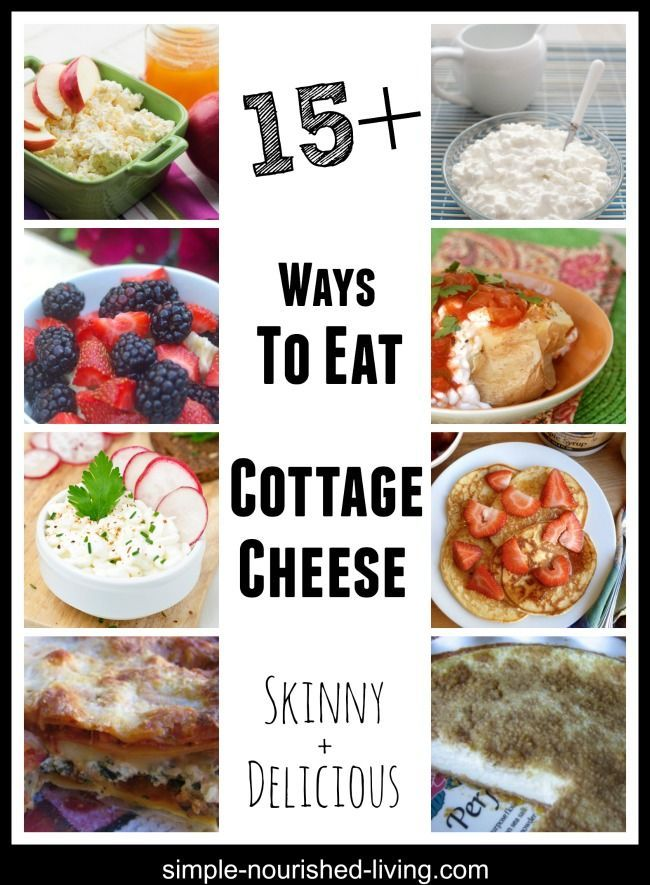 25 best ideas about cottage cheese breakfast on pinterest