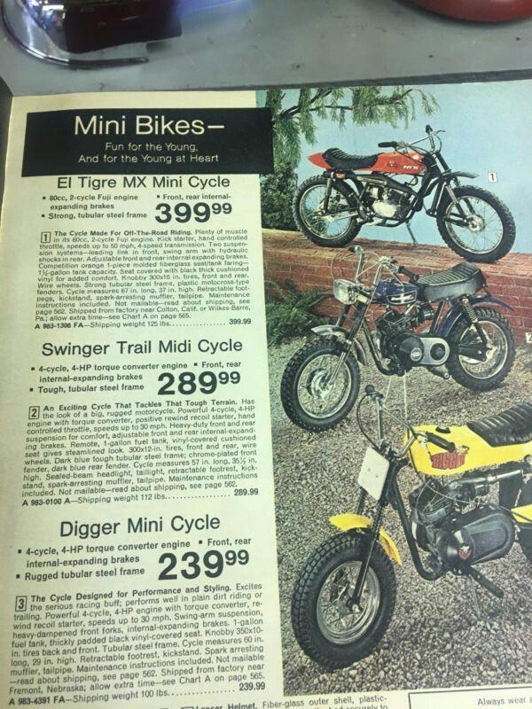 958 Best Hooked On Minibikes Images On Pinterest Biking
