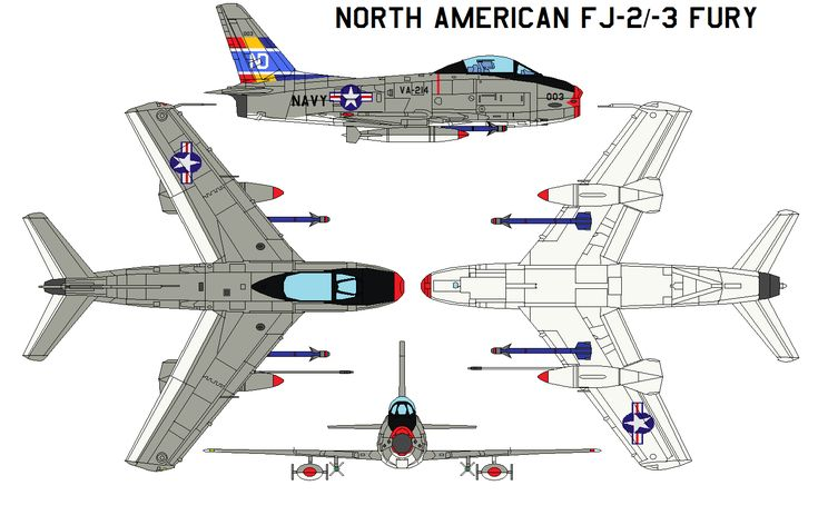 Image Result For North American Jet