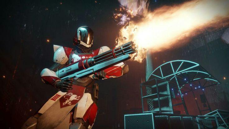 La version definitiva de Destiny 2 sera la de PC http://bit.ly/2rKPgHV