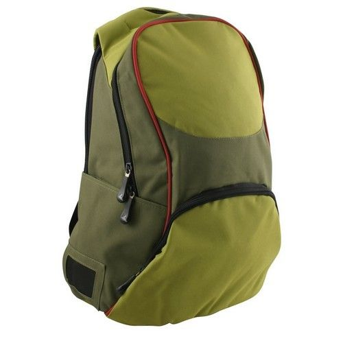B126A - Wired Backpack
