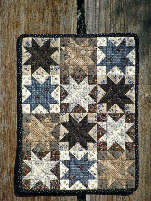 Dolly quilt